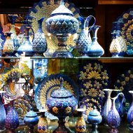 Souvenirs of Iran