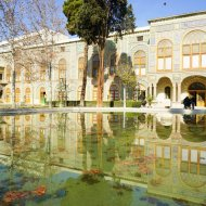 Treasures of Western Iran