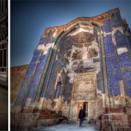City Tour of Tabriz